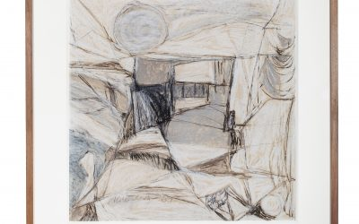 Fred Aldenberg (1922)  Nederzetting (ca.1962)