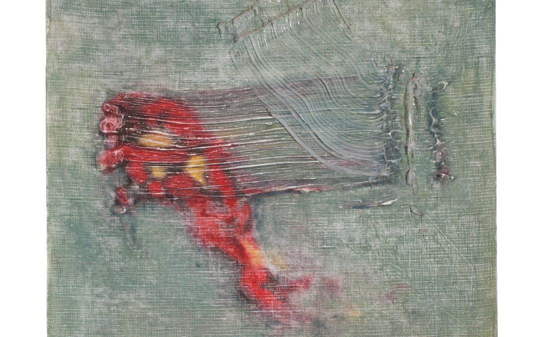 Fabian Marccaccio (1963)-Untitled (1991)