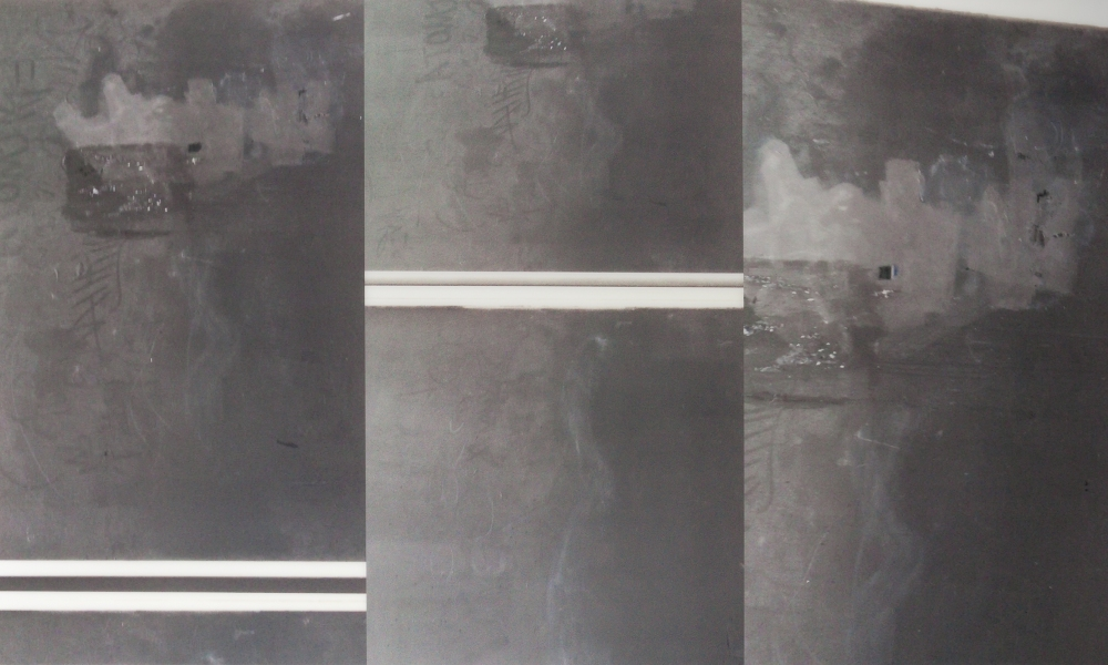 Carel Balth (1939-2019)Street Perception IV
