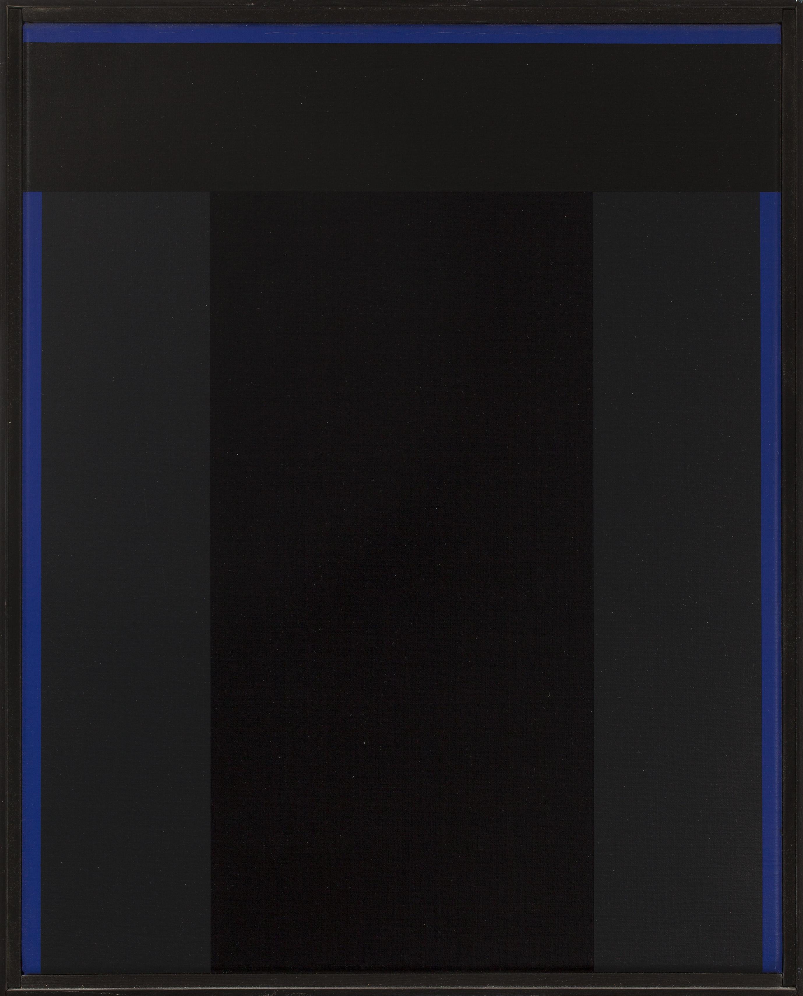 Geert van Fastenhout (1935-2016)Schilderij no.17 (1986)