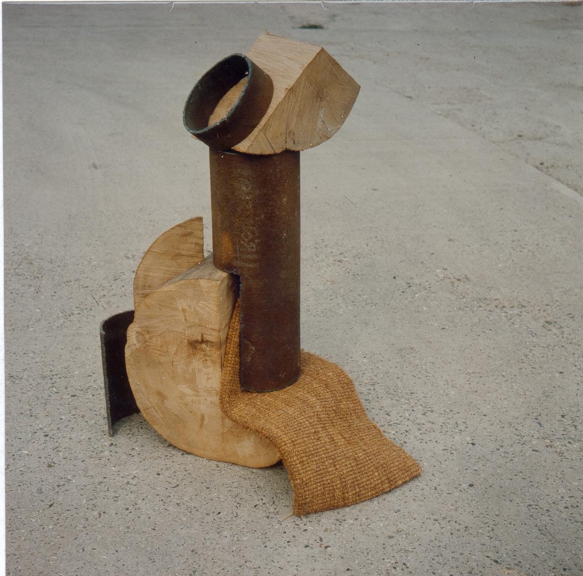 RUUD KUIJER (1959)Sculpture#65