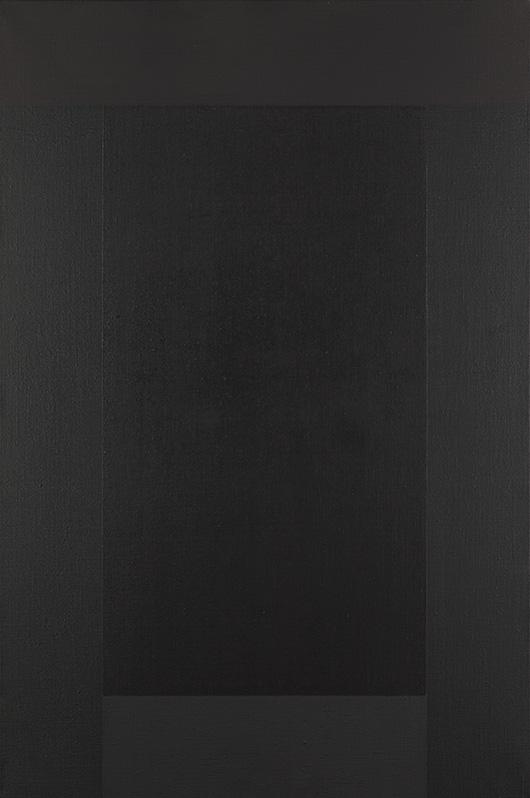 GEERT VAN FASTENHOUT (1935-2016)Schilderij no.24-1980