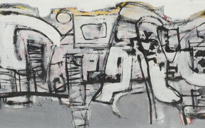 CORNEILLE (1922-2010)Z.T.