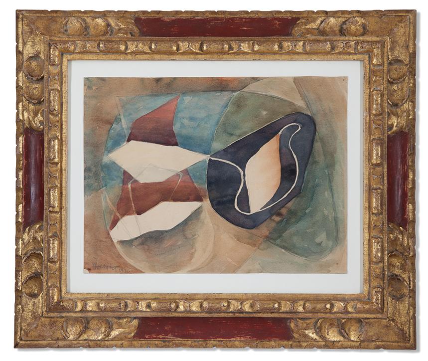 FRANTISEK FOLTYN (1891-1976)Composition