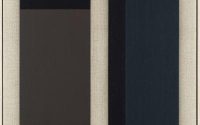 GEERT VAN FASTENHOUT (1935-2016)Schilderij no.28 1993/96