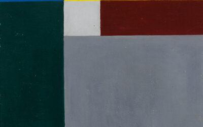 HENK PEETERS (1925-2013)COMPOSITIE (1944)