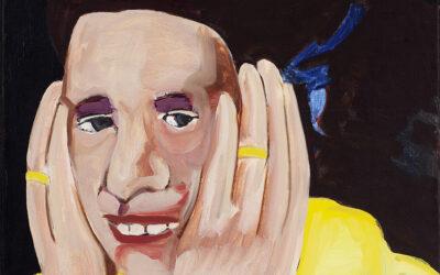 AD GERRITSEN (1940-2015) Amazement