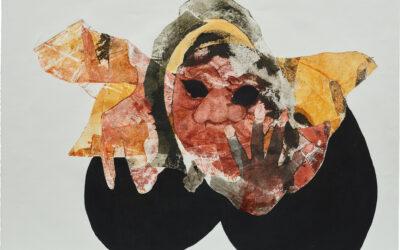 Tschabalala Self (1990)IN TOUCH